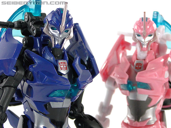 Transformers Prime: First Edition Arcee (Image #120 of 129)