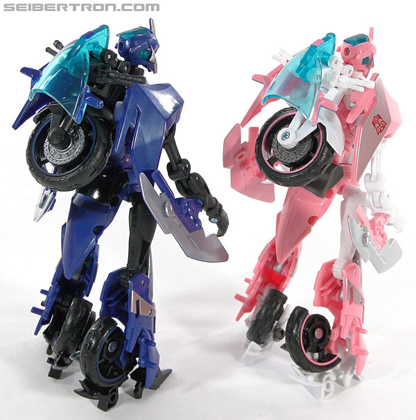 Transformers Prime First Edition Arcee Toy