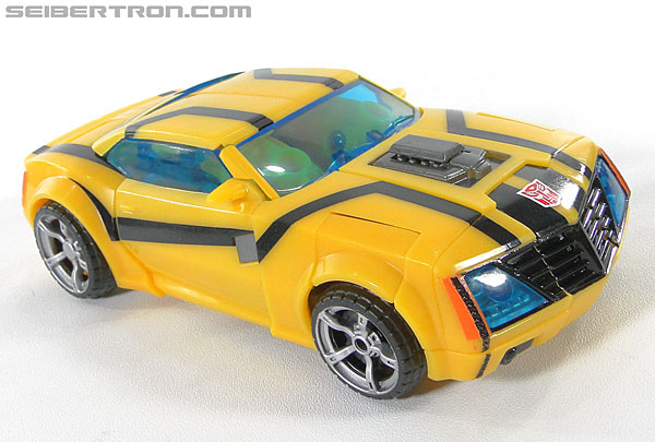 Transformers Prime: First Edition Bumblebee (Image #21 of 130)
