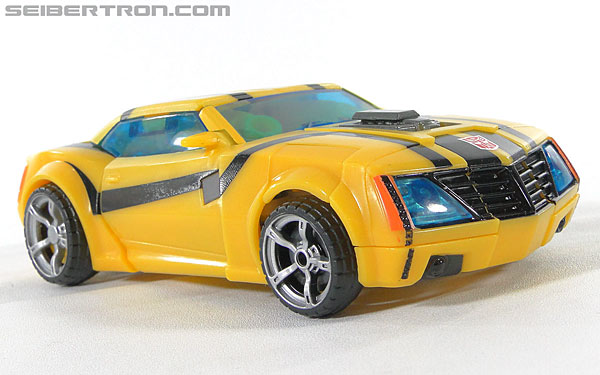 Transformers Prime: First Edition Bumblebee (Image #22 of 130)