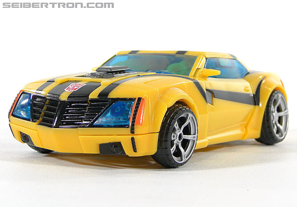 Transformers Prime: First Edition Bumblebee (Image #29 of 130)