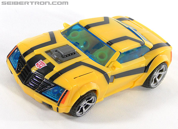 Transformers Prime: First Edition Bumblebee (Image #30 of 130)
