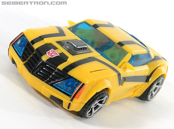 Transformers Prime: First Edition Bumblebee (Image #31 of 130)