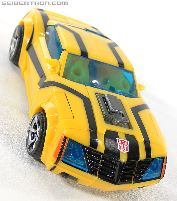 Transformers Prime: First Edition Bumblebee (Image #33 of 130)