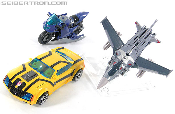 Transformers Prime: First Edition Bumblebee (Image #35 of 130)