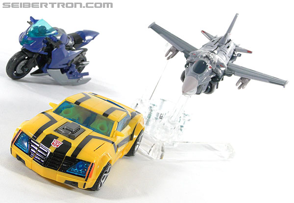 Transformers Prime: First Edition Bumblebee (Image #36 of 130)