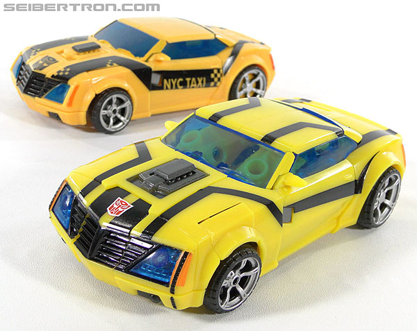 Transformers Prime: First Edition Bumblebee (Image #39 of 130)