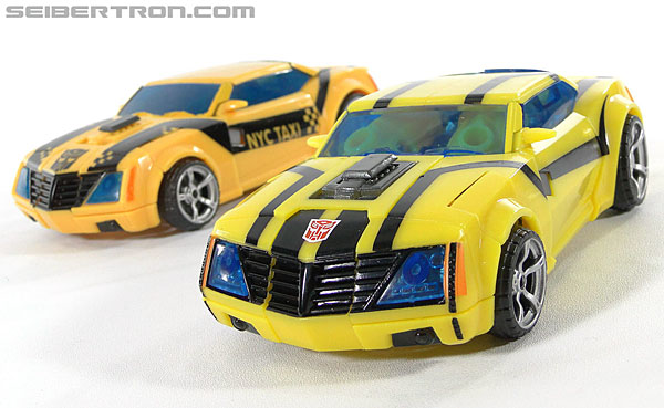 Transformers Prime: First Edition Bumblebee (Image #40 of 130)