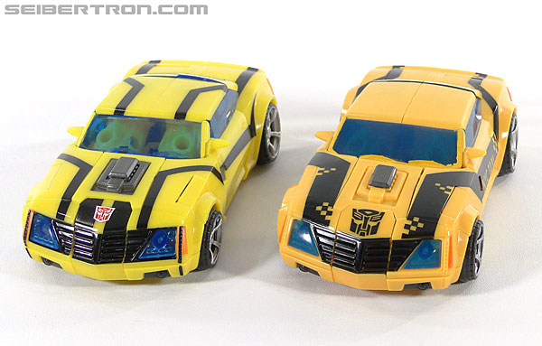 Transformers Prime: First Edition Bumblebee (Image #41 of 130)