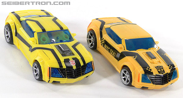 Transformers Prime: First Edition Bumblebee (Image #42 of 130)