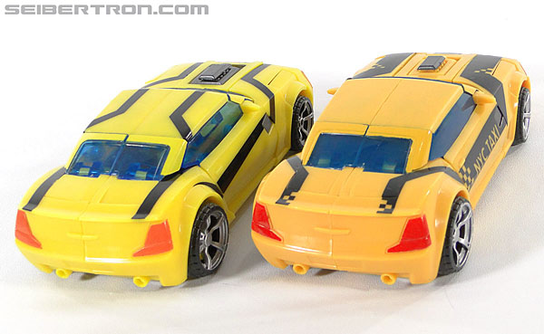 Transformers Prime: First Edition Bumblebee (Image #43 of 130)