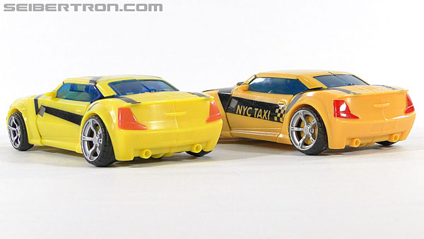 Transformers Prime: First Edition Bumblebee (Image #44 of 130)