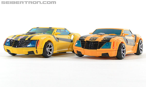 Transformers Prime: First Edition Bumblebee (Image #46 of 130)