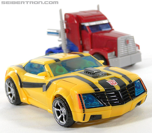 Transformers Prime: First Edition Bumblebee (Image #47 of 130)