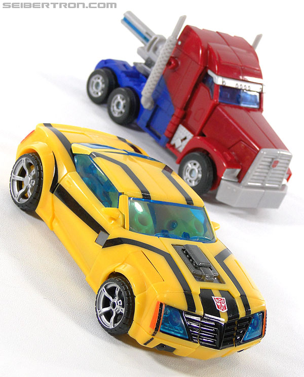 Transformers Prime: First Edition Bumblebee (Image #48 of 130)