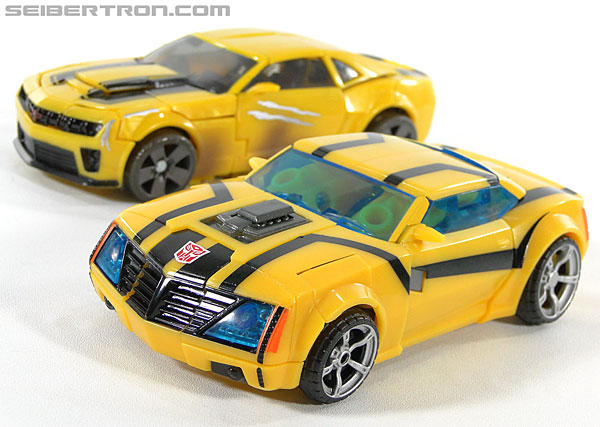 Transformers Prime: First Edition Bumblebee (Image #49 of 130)