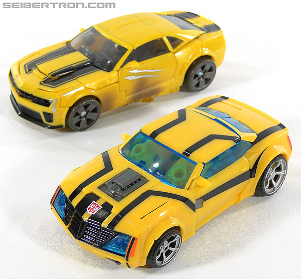 Transformers Prime: First Edition Bumblebee (Image #50 of 130)