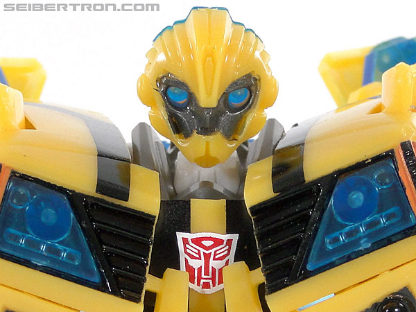 Transformers Prime: First Edition Bumblebee gallery