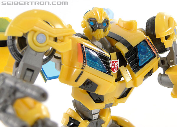 Transformers Prime: First Edition Bumblebee (Image #80 of 130)
