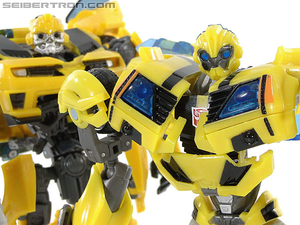 Transformers Prime: First Edition Bumblebee (Image #129 of 130)