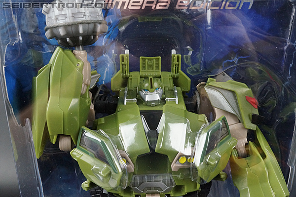 Transformers Prime: First Edition Bulkhead (Image #2 of 173)