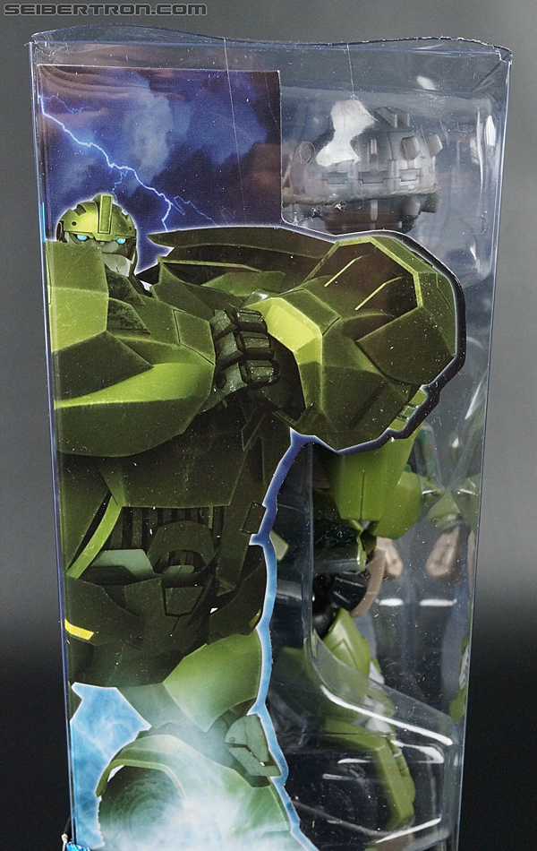 Transformers Prime: First Edition Bulkhead (Image #6 of 173)