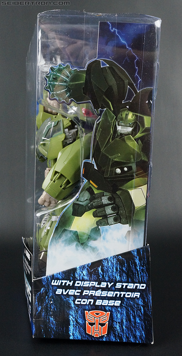 Transformers Prime: First Edition Bulkhead (Image #12 of 173)