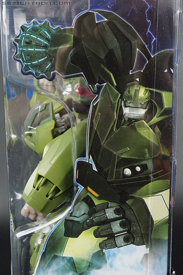 Transformers Prime: First Edition Bulkhead (Image #13 of 173)