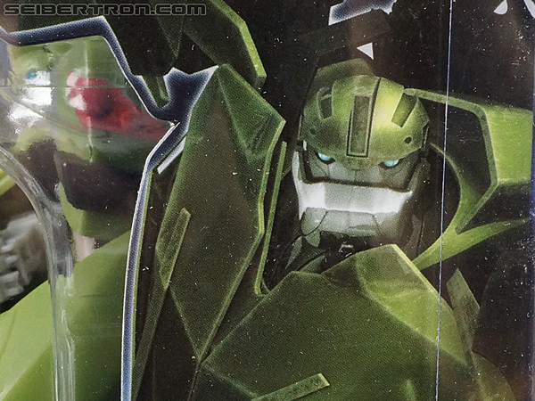 Transformers Prime: First Edition Bulkhead (Image #14 of 173)