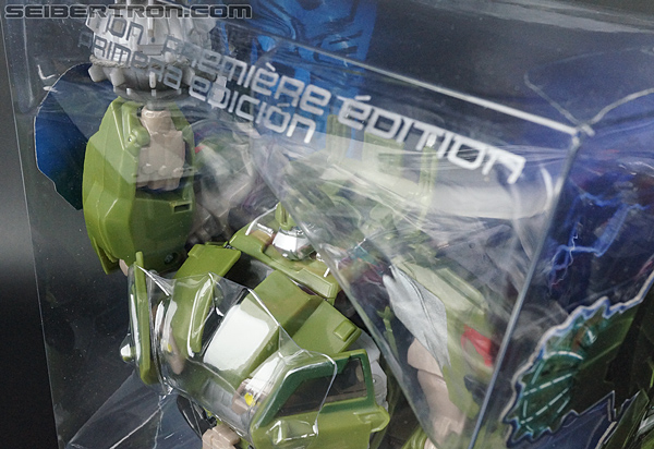 Transformers Prime: First Edition Bulkhead (Image #17 of 173)
