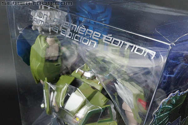 Transformers Prime: First Edition Bulkhead (Image #18 of 173)