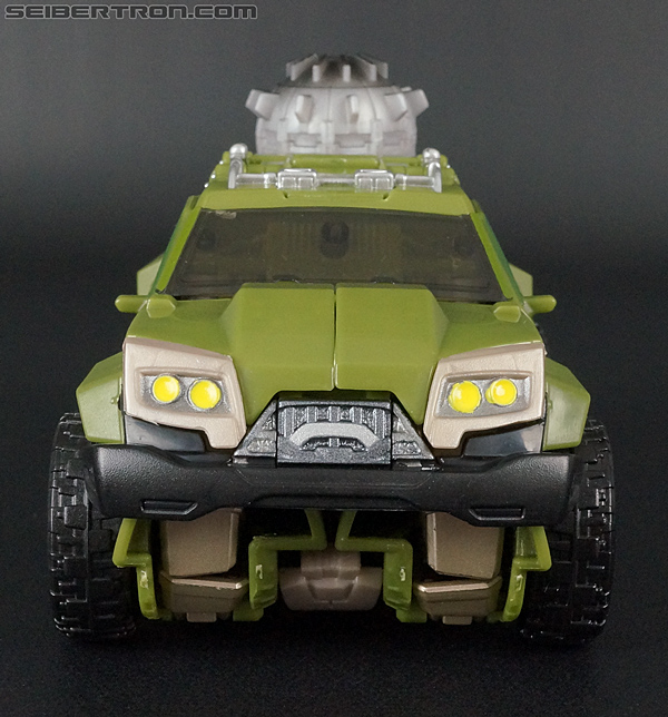 Transformers Prime: First Edition Bulkhead (Image #25 of 173)