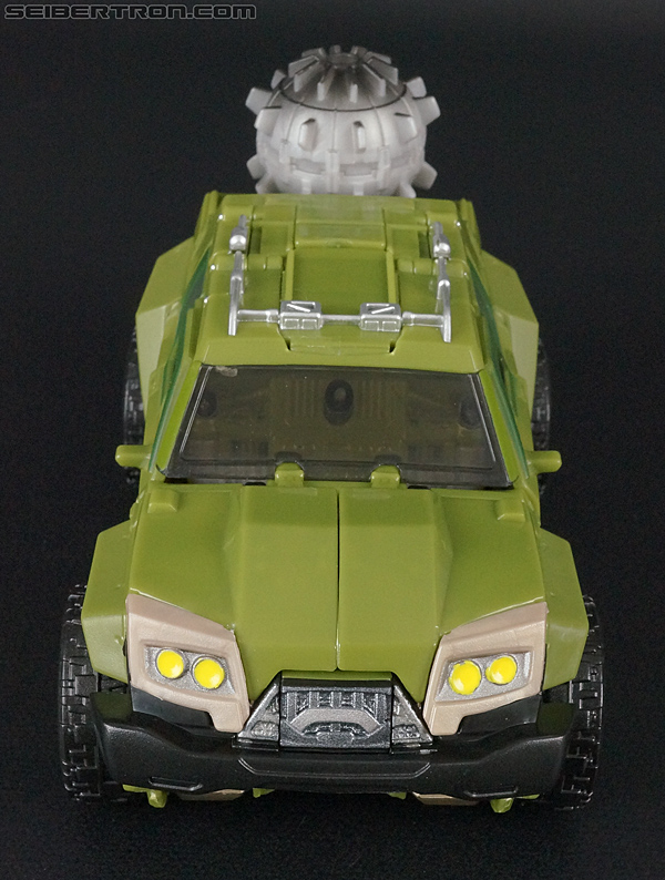 Transformers Prime: First Edition Bulkhead (Image #26 of 173)