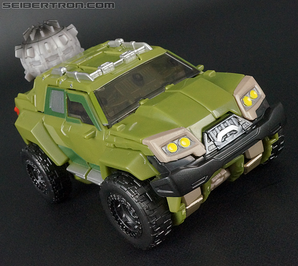 Transformers Prime: First Edition Bulkhead (Image #27 of 173)