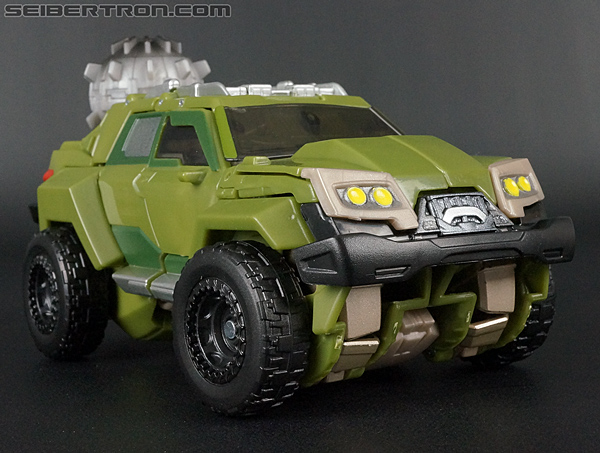 Transformers Prime: First Edition Bulkhead (Image #28 of 173)