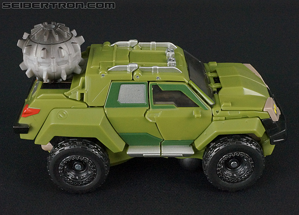 Transformers Prime: First Edition Bulkhead (Image #29 of 173)