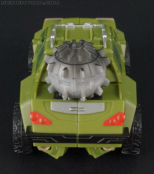 Transformers Prime: First Edition Bulkhead (Image #31 of 173)