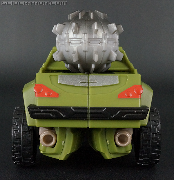 Transformers Prime: First Edition Bulkhead (Image #32 of 173)