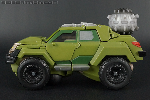 Transformers Prime: First Edition Bulkhead (Image #34 of 173)