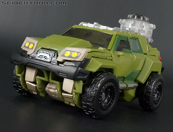 Transformers Prime: First Edition Bulkhead (Image #35 of 173)