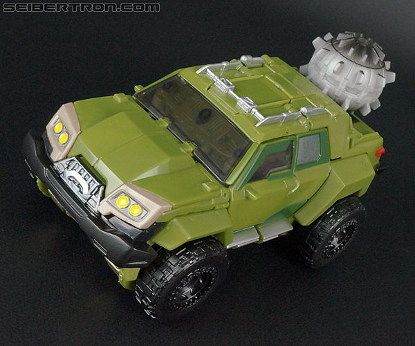 Transformers Prime: First Edition Bulkhead (Image #36 of 173)