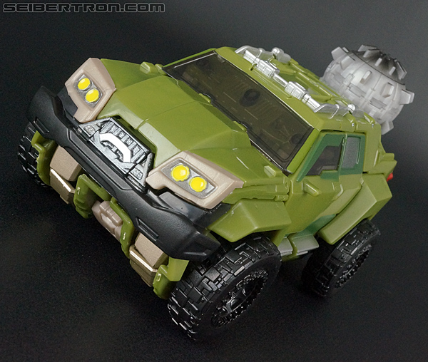 Transformers Prime: First Edition Bulkhead (Image #37 of 173)