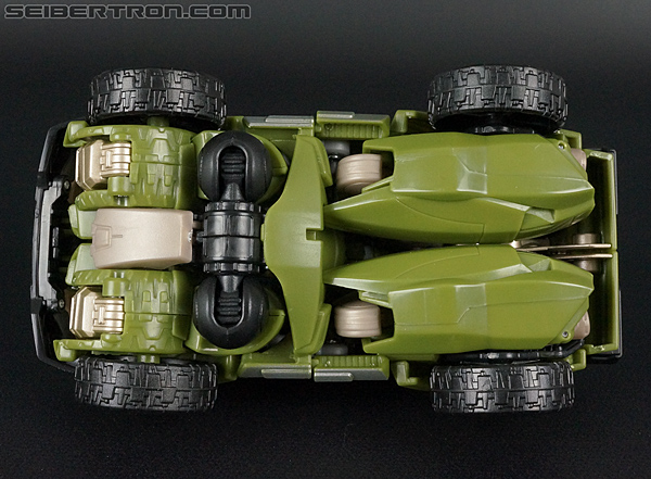 Transformers Prime: First Edition Bulkhead (Image #38 of 173)