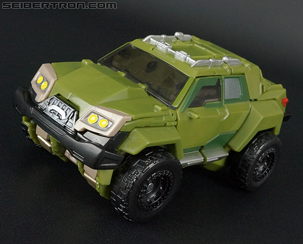 Transformers Prime: First Edition Bulkhead (Image #39 of 173)