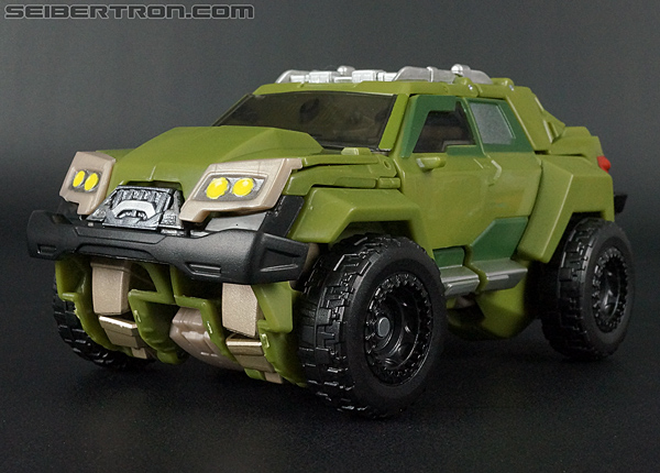 Transformers Prime: First Edition Bulkhead (Image #40 of 173)