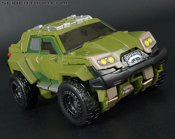 Transformers Prime: First Edition Bulkhead (Image #41 of 173)