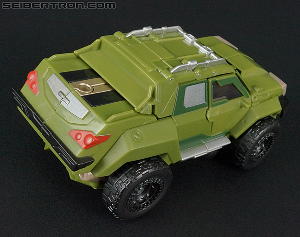 Transformers Prime: First Edition Bulkhead (Image #42 of 173)