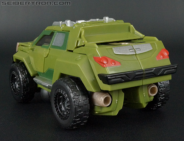 Transformers Prime: First Edition Bulkhead (Image #43 of 173)