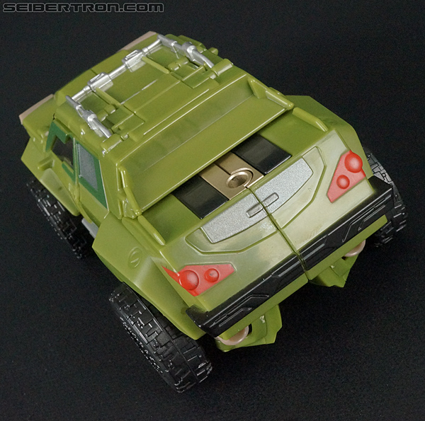 Transformers Prime: First Edition Bulkhead (Image #44 of 173)