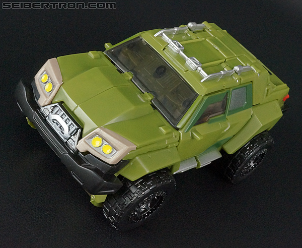 Transformers Prime: First Edition Bulkhead (Image #45 of 173)